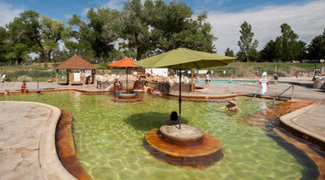 Everything You Need to Know About Crystal Hot Springs