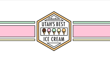 The 8 Best Ice Cream Shops in Utah County (According to the People)
