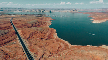 Get to Know the Beautiful Lake Powell