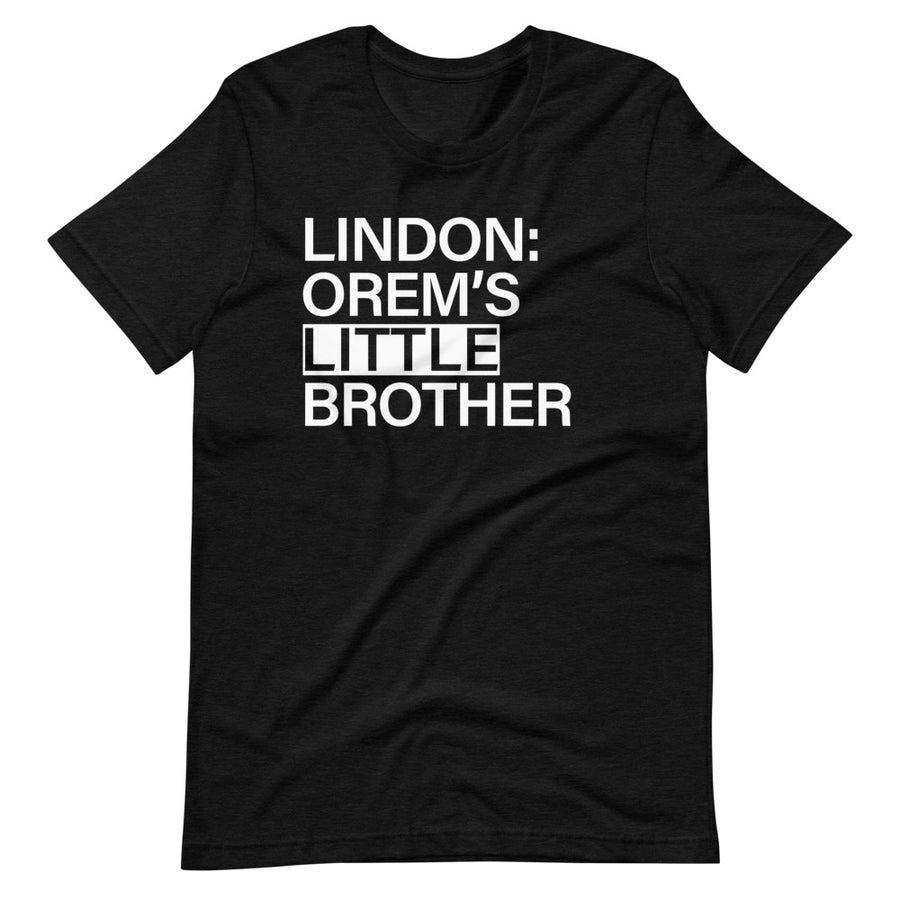 Lindon Little Brother | T-Shirt