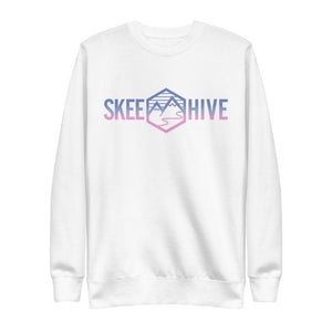 Skeehive Gradient | Sweater