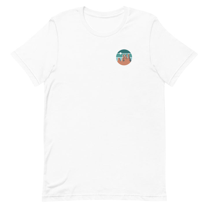 Goblin Valley | T-Shirt