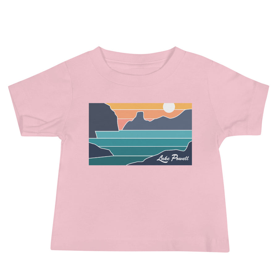 Baby Lake Powell Shirt | T-Shirts