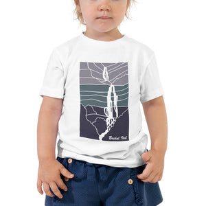 Bridal Veil V | Toddler T-Shirt