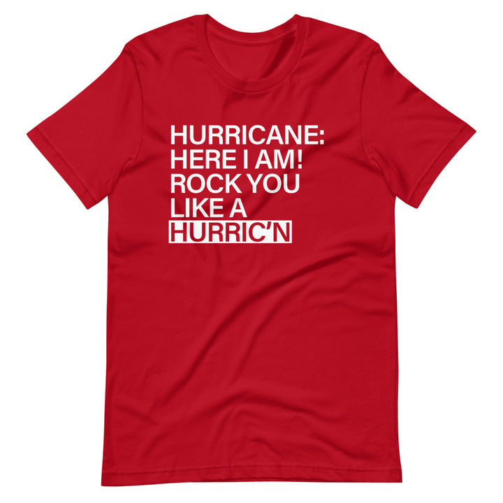 Hurricane | T-Shirt