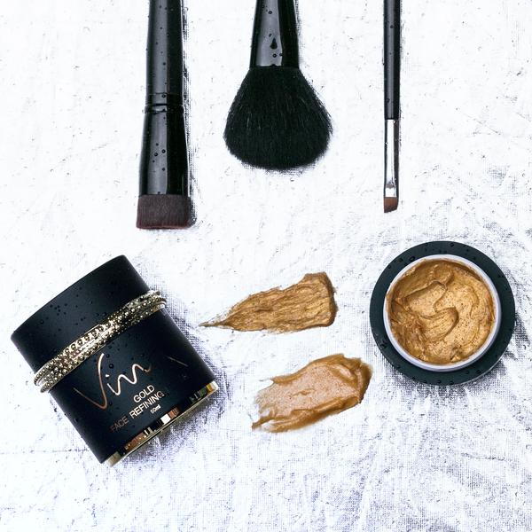 24K Superskin Gold Duo