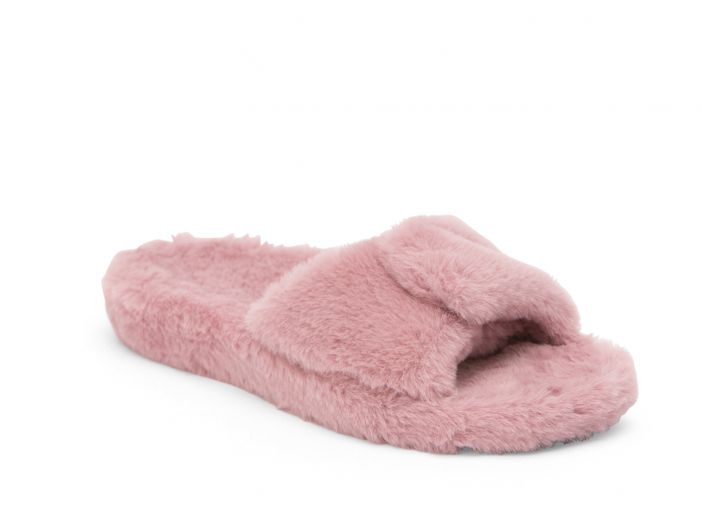 Fluffy Snug Women's Slippers