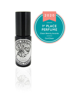 Tropique Narcotique Natural Perfume Oil