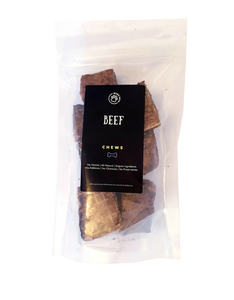 Beef Cubes Treats
