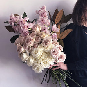 Luxe Floral Range - A little more love