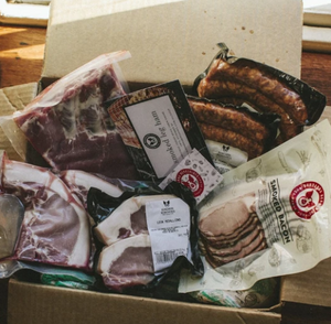 Charcuterie Lovers Box