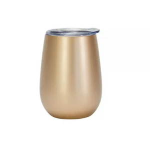 Wine Tumbler – Double Walled – Stainless Steel