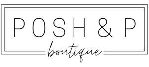 Posh & P Boutique