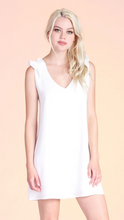 Load image into Gallery viewer, Nora Dress, White