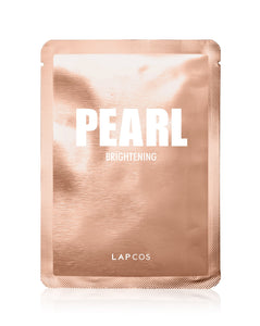 Daily Face Mask, Pearl