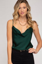 Load image into Gallery viewer, Mia Bodysuit, Dark Green