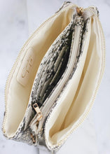 Load image into Gallery viewer, CH Crossbody, Snake Pearl