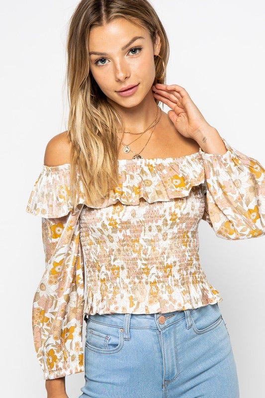 Hattie Top