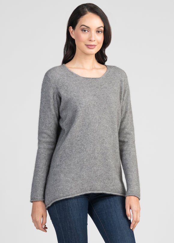 Untouched World Essential Sweater - Loft