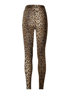 Lollys Laundry Dolly Leggings - Leopard