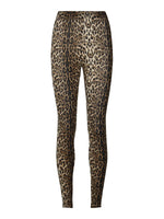 Load image into Gallery viewer, Lollys Laundry Dolly Leggings - Leopard
