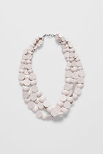Load image into Gallery viewer, Elk Meta Necklace - Blush