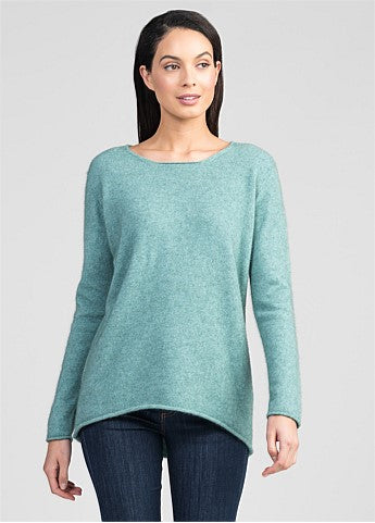 Untouched World Essential Sweater - Serene