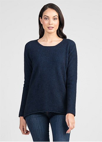 Untouched World Essential Sweater - Zephyr