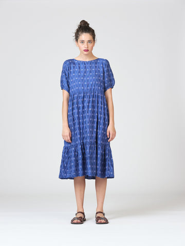 Widdess Laura Dress - Java
