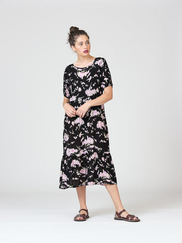 Widdess Laura Dress - Stella