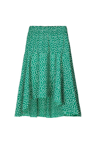 Lollys Laundry Bali Skirt - Green