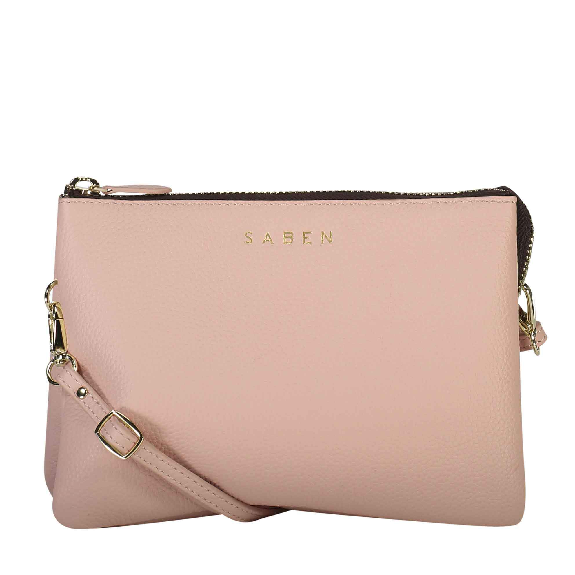 Saben Tilly's Big Sis Crossbody - Ballerina