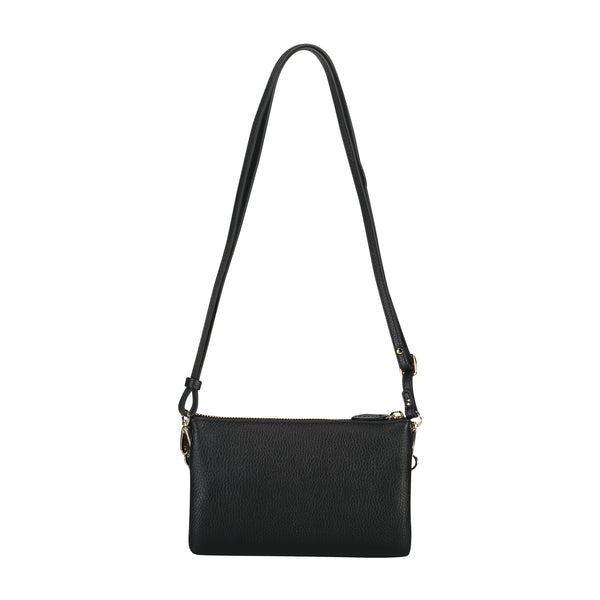 Saben Tilly Crossbody Bag - Black