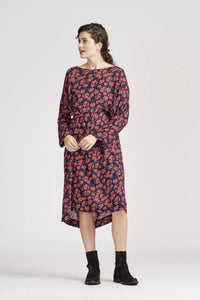 Widdess Asa Dress - Ruby Rose