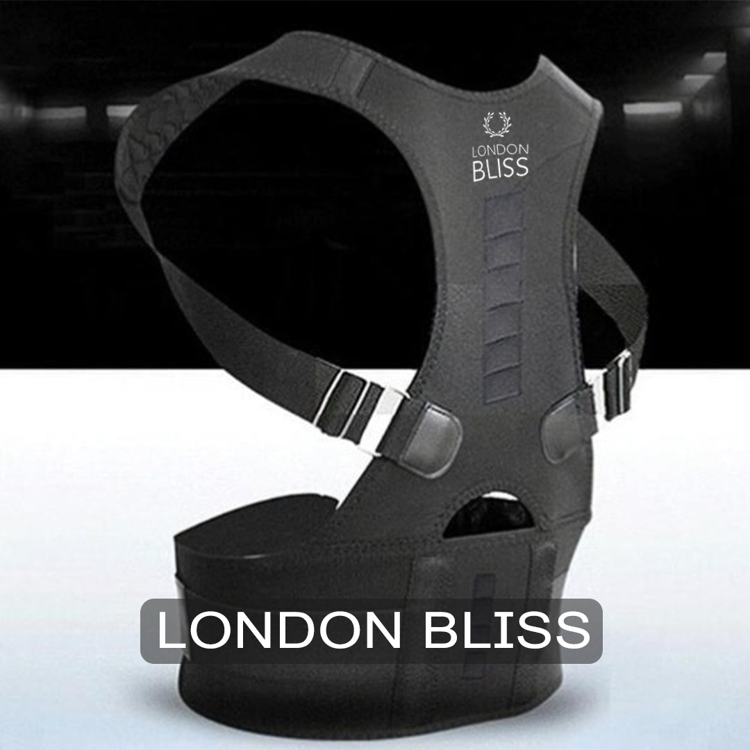 London Bliss  Posture Corrector