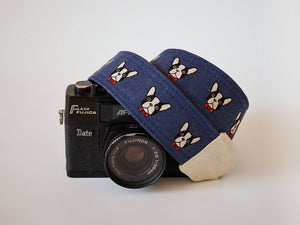 cute canon camera strap