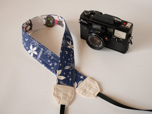 Cat camera strap, reversible DSLR camera strap Australia