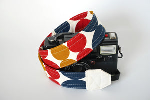 Digital camera strap for Canon, Nikon, camera strap Australia