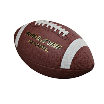 Rawlings Edge Composite Pee Wee Football