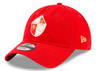 New Era 49ers Adjustable Hat-Retro