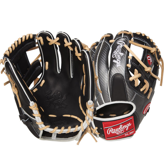 "Rawlings Heart of the Hide PRO204-2BCF 11.50"" Baseball Glove"