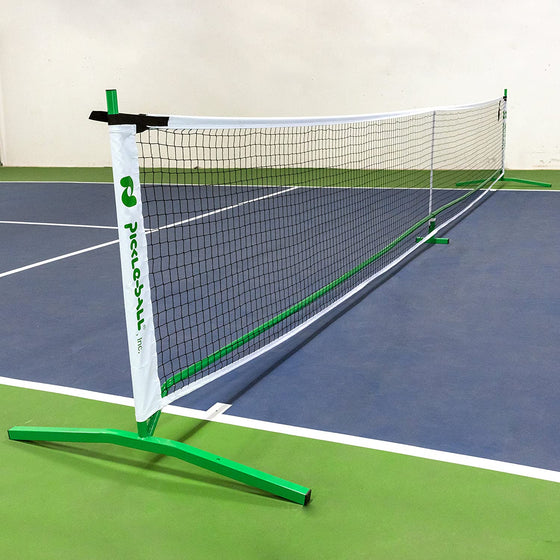 Pickleball 3.0 Tournament Net System