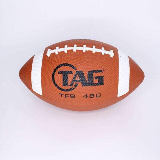 TAG Rubber Official Size Football