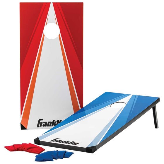 Franklin Professional Cornhole Set