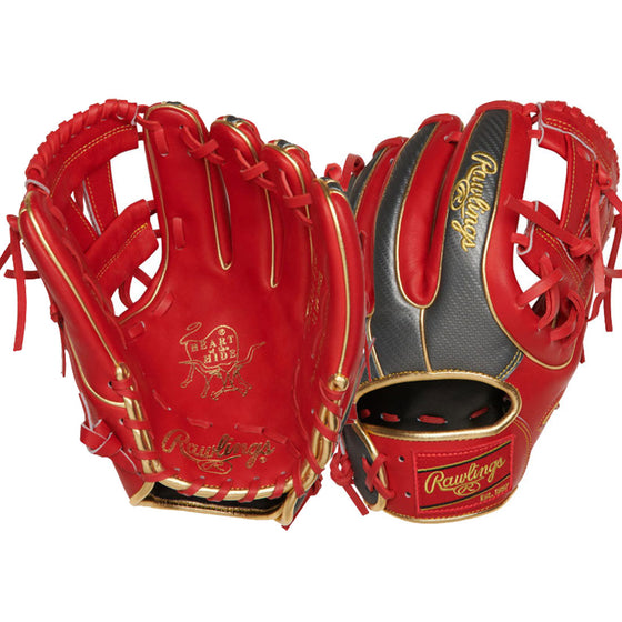 "Rawlings Heart of the Hide PRO314-7SCF 11.50"" Baseball Glove"