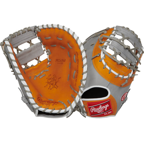 "Rawlings Heart of the Hide PROAR44 12.75"" First Base Mitt"