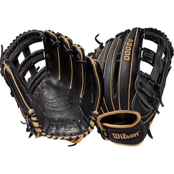 "Wilson A2000 Superskin 12.75"" Baseball Glove"