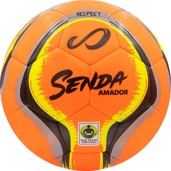 Senda Amador Training Soccer Ball