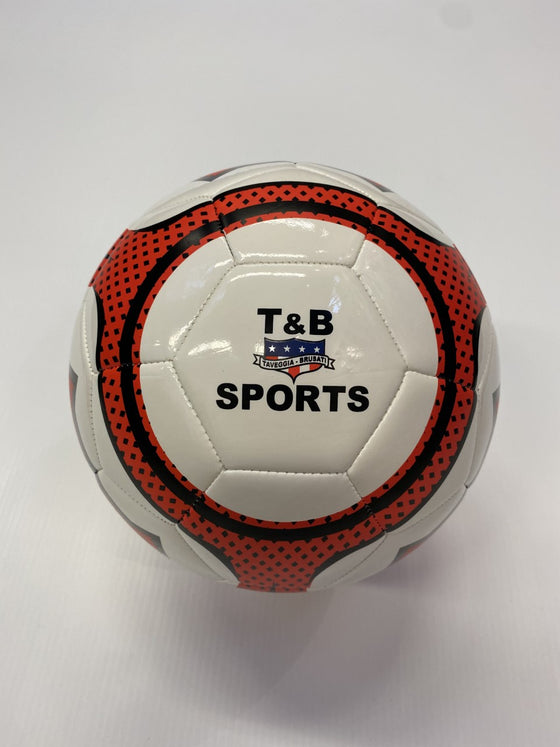 T&B Sports Soccer Ball