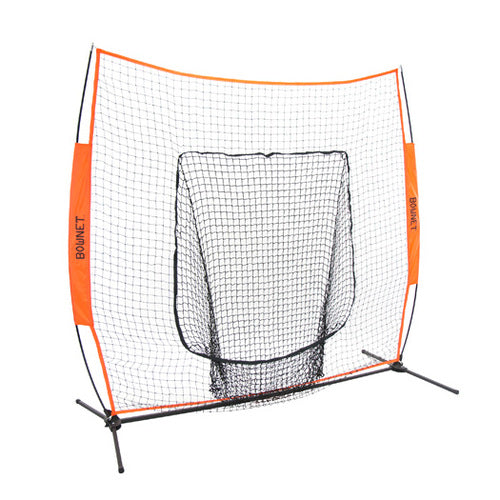 Bownet Big Mouth 7x7 Hitting Net